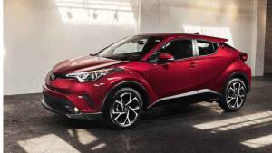 丰田两款概念车将亮相车展