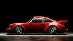 保时捷911 Carrera RS