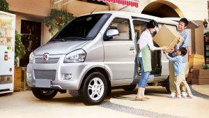 北汽威旺实力篇 打造坚实耐用汽车品牌