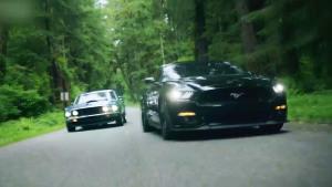 《极限竞速:地平线3》真人版宣传片