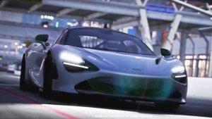 《赛车计划2》震撼预告 迈凯伦720S加入