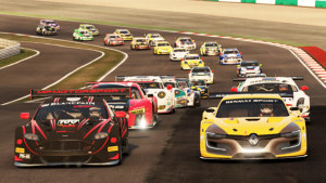 《赛车计划2》科隆展预告 赛道狂飙