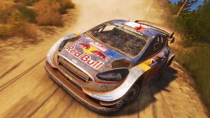 《WRC 7》最新预告 加入全新长途赛道