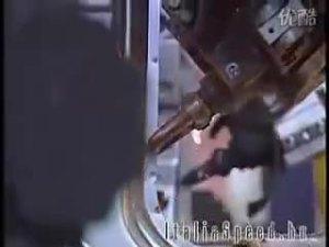Fiat Stilo自动化生产装配过程