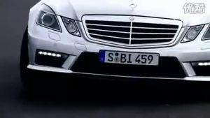 奔驰在2009纽约车展展出的最新车型