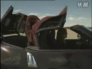 时尚前卫之选 日产370Z Roadster