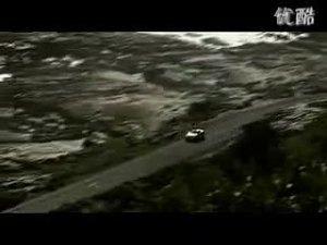 梅赛德斯奔驰SLK55 AMG高性能敞篷跑车
