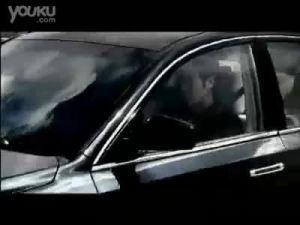 江淮宾悦广告片--成功男人的秘密
