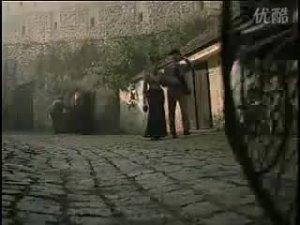 梅赛德斯奔驰公司R级车外国经典广告