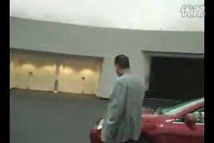 克莱斯勒 Sebring 全车讲解评述
