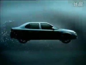 陆风首款家轿——风华广告片曝光