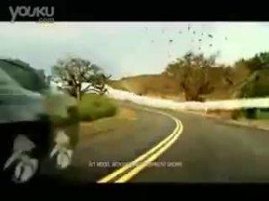 原汁原味的美国车 导弹追踪道奇锋哲