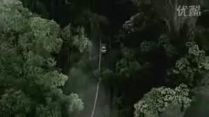 一辆车两种享受 沃尔沃C70广告