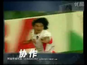 剪辑作品 起亚在中国形象宣传片