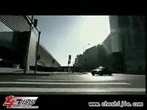 正点车世界  宝马3 驾驶挑战赛