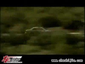 名车品鉴录 梅赛德斯-奔驰新E级轿车
