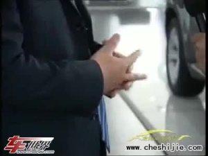 全国车市联播 重磅出击 销售详解宝马X6