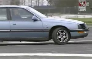 经典豪车雷诺 Renault Vel Satis