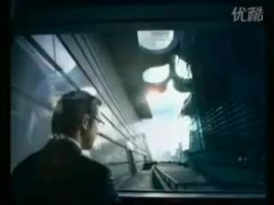 东风雪铁龙凯旋经典广告商务篇