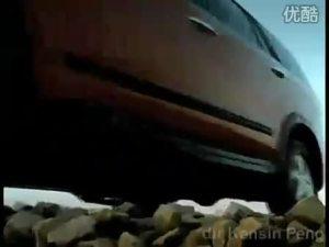 成龙演绎 三菱君阁多功能家庭用车广告