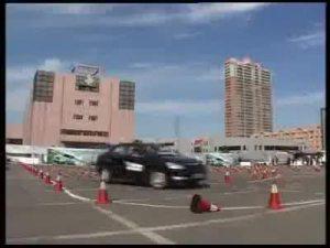 东风风神S30 操控大赛-哈尔滨站