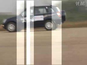 易车测试 奇瑞瑞虎加速测试项目