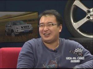 易车测试:奇骏2.5XL豪华版主观体验_下