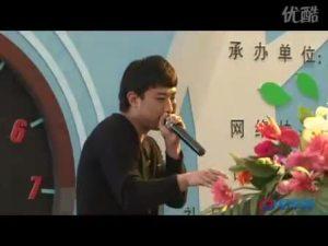 口技 热舞 奇瑞风云2北京上市歌舞表演