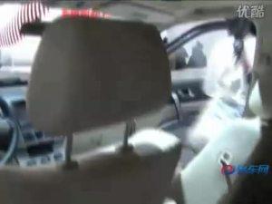 2010北京车展 海马汽车海马骑士