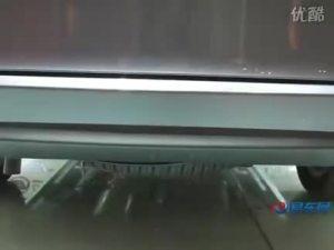2010北京车展 上汽通用五菱宏光