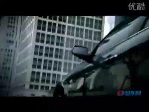 凯迪拉克SLS赛威 豪华商务轿车