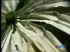 东风雪铁龙爱丽舍宣传片 很老的版本