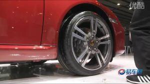 2010广州车展 限量188台首发豪华911