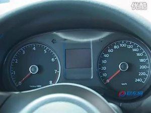2010广州车展 上海大众新款POLO