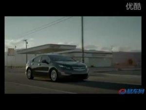 再见加油站 雪佛兰Volt广告宣传片