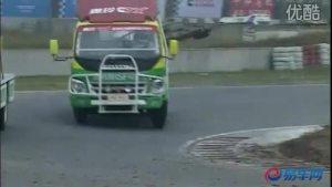 中国勒芒轻卡耐力赛参赛车辆揭秘