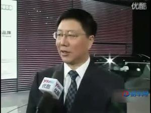 奥迪销售事业部执行经理谈新A8 A7