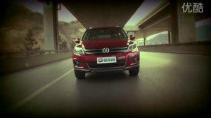 《易车体验》试驾上海大众途观2.0TSI
