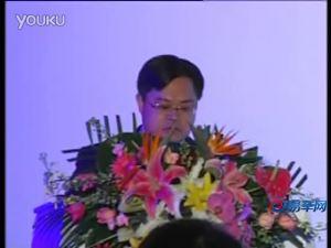 2011款MP-X蒙派克上市发布会领导讲话