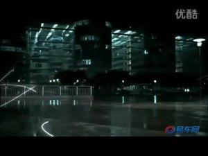 2011上海车展 雷诺风朗精彩视频
