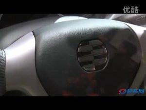 2011上海车展 广汽本田自主车型理念S1