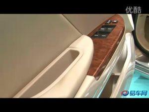 2011上海车展 比亚迪最新车型G6亮相