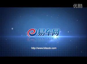 2011上海车展 广汽吉奥财运300美女车模