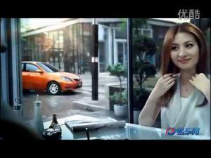 自主品牌的时尚小车--长安悦翔