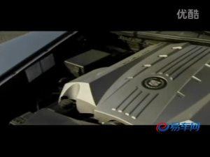 完美试驾凯迪拉克豪华敞篷跑车XLR