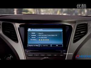 广告花絮 2012全新款现代汽车雅尊
