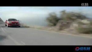 捷豹高性能轿跑XKR精彩广告欣赏