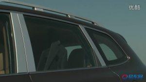 商务SUV典范 威海试驾华泰宝利格