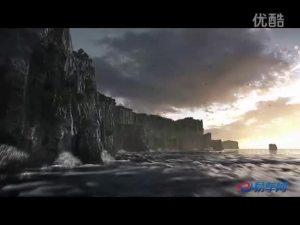 BITONE-汽车CG特效作品睿翼五集短片