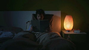 宅男睡不着都干了什么 斯柯达广告